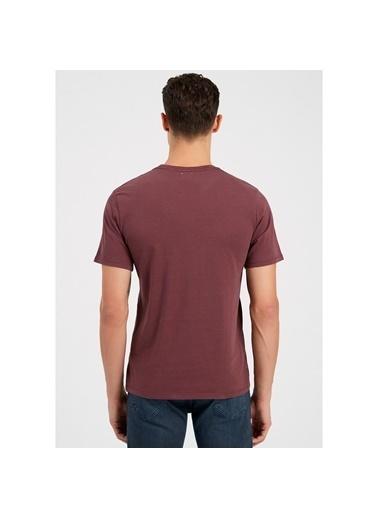 Levi's® Erkek Tişört Original Housemark 56605-0080 Kırmızı